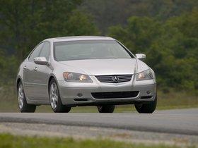 Ver foto 71 de Acura RL 2005