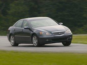Ver foto 69 de Acura RL 2005