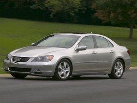 Ver foto 64 de Acura RL 2005