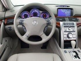 Ver foto 79 de Acura RL 2005
