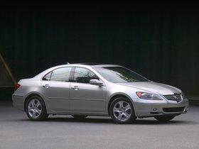 Ver foto 60 de Acura RL 2005