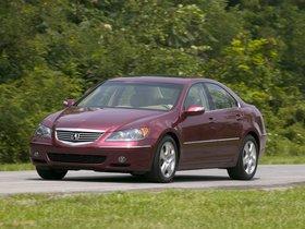 Ver foto 54 de Acura RL 2005