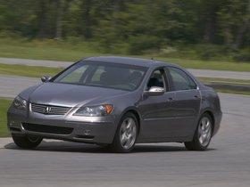 Ver foto 51 de Acura RL 2005