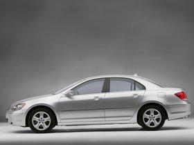 Ver foto 50 de Acura RL 2005