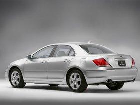 Ver foto 47 de Acura RL 2005