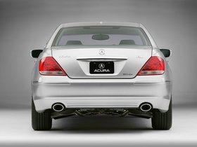 Ver foto 45 de Acura RL 2005