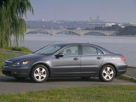 Ver foto 74 de Acura RL 2005