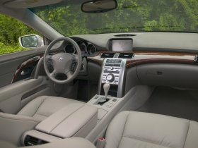 Ver foto 40 de Acura RL 2005