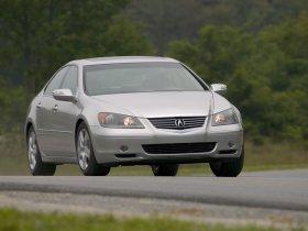 Ver foto 31 de Acura RL 2005