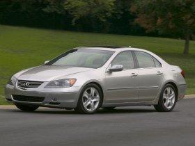 Ver foto 24 de Acura RL 2005