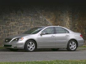 Ver foto 22 de Acura RL 2005