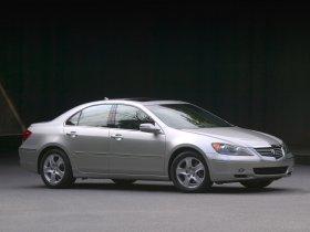 Ver foto 20 de Acura RL 2005