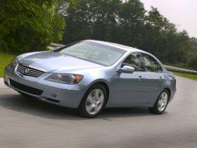 Ver foto 15 de Acura RL 2005
