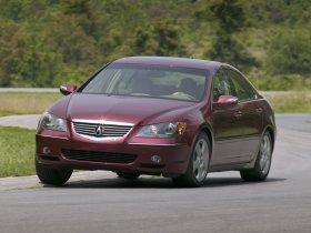 Ver foto 13 de Acura RL 2005