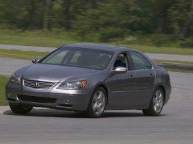 Ver foto 11 de Acura RL 2005