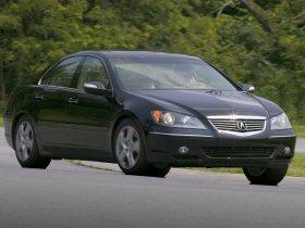 Ver foto 9 de Acura RL 2005
