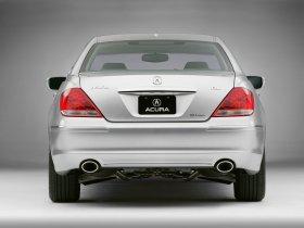 Ver foto 5 de Acura RL 2005