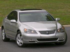 Ver foto 1 de Acura RL 2005