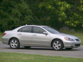 Ver foto 33 de Acura RL 2005