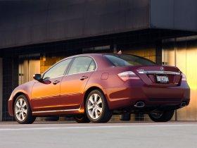 Ver foto 6 de Acura RL 2008
