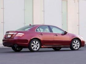 Ver foto 4 de Acura RL 2008