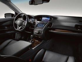 Ver foto 17 de Acura RLX 2013