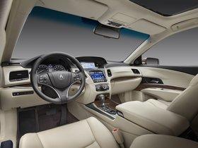 Ver foto 16 de Acura RLX 2013