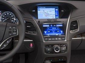 Ver foto 14 de Acura RLX 2013