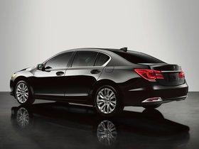 Ver foto 10 de Acura RLX 2013