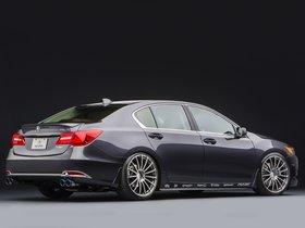 Ver foto 5 de Acura RLX VIP 2013