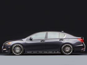 Ver foto 4 de Acura RLX VIP 2013