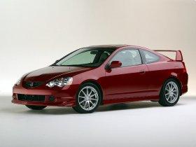 Ver foto 37 de Acura RSX 2001