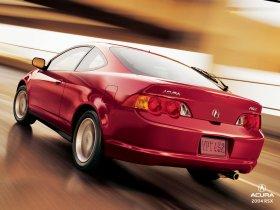 Ver foto 2 de Acura RSX 2001