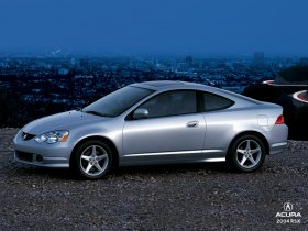 Ver foto 1 de Acura RSX 2001