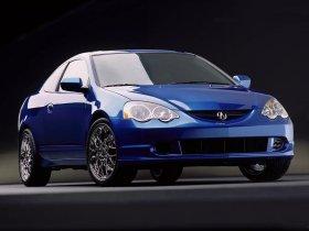 Ver foto 34 de Acura RSX 2001