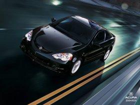 Ver foto 31 de Acura RSX 2001