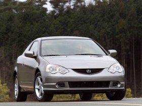 Ver foto 28 de Acura RSX 2001