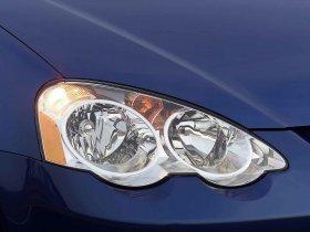 Ver foto 27 de Acura RSX 2001