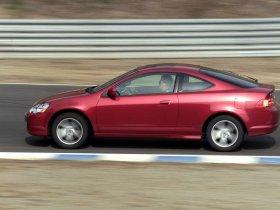 Ver foto 25 de Acura RSX 2001