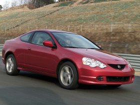 Ver foto 23 de Acura RSX 2001