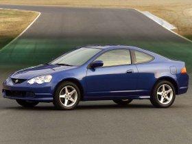 Ver foto 22 de Acura RSX 2001