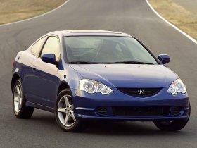 Ver foto 21 de Acura RSX 2001