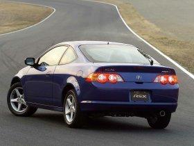 Ver foto 20 de Acura RSX 2001