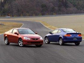 Ver foto 19 de Acura RSX 2001