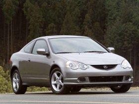 Ver foto 36 de Acura RSX 2001