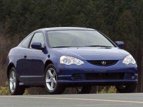 Ver foto 18 de Acura RSX 2001