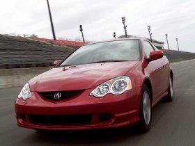 Ver foto 17 de Acura RSX 2001