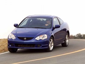Ver foto 16 de Acura RSX 2001
