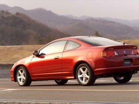 Ver foto 15 de Acura RSX 2001