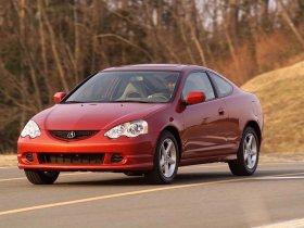 Ver foto 14 de Acura RSX 2001